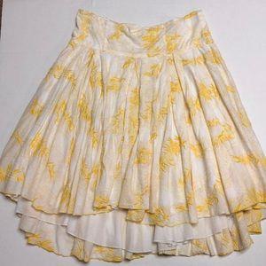 Dian von Furstenberg skirt size 10